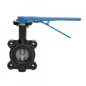 Lugged Butterfly Valves
