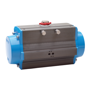 0-90 Degree Pneumatic Actuators