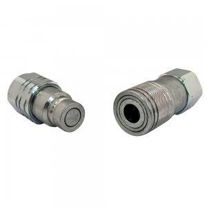 Flat Face Couplings - ISO 16028