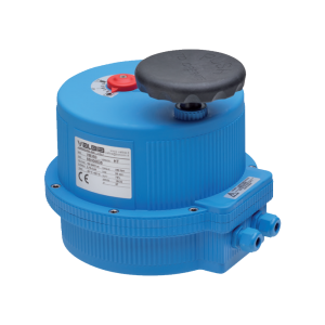 Series 85 Electric Actuator
