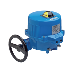 Series 86 Aluminium Electric Actuators