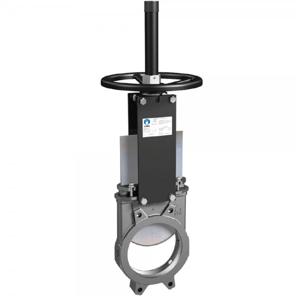 Stainless Steel CMO Knife Gate Valve