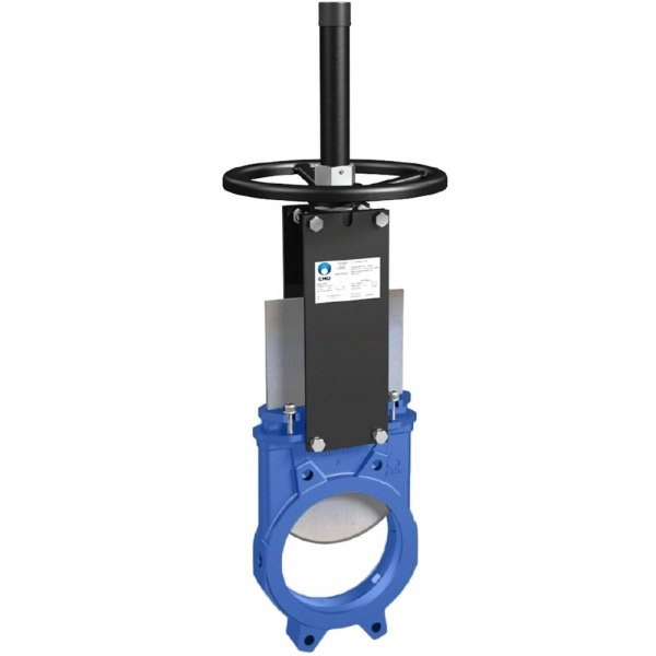 Cast Iron CMO Knife Gate Valve
